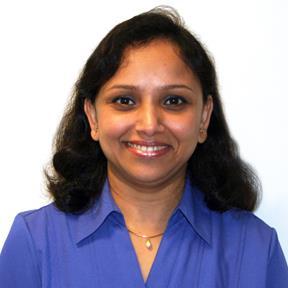 Soma Dasgupta