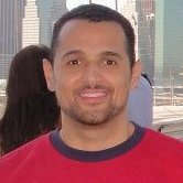 Ahmed Mansouri