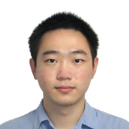 Jianhao Zhou