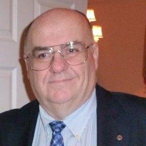 Charles May