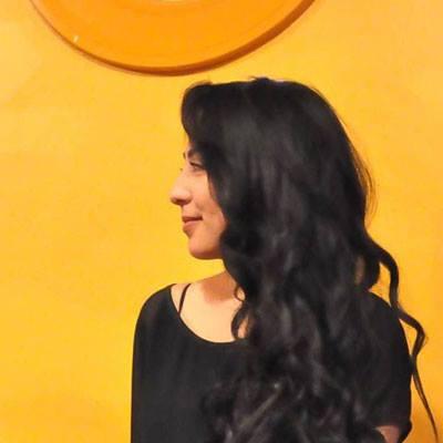 Arianna Rosales