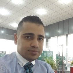 Ahmad Fadhil, MPM, PMP, PMI-SP