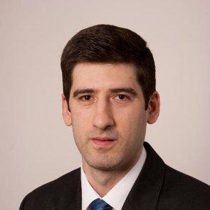 George Mtchedlishvili