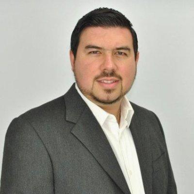 Diego E. Gonzalez