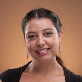 Patricia Naranjo