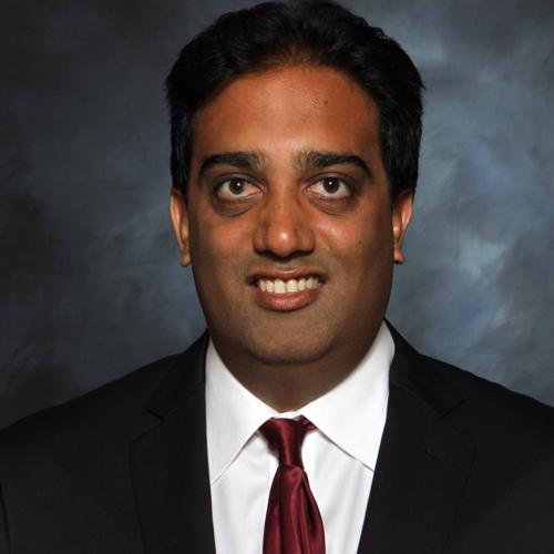 Shilen Patel