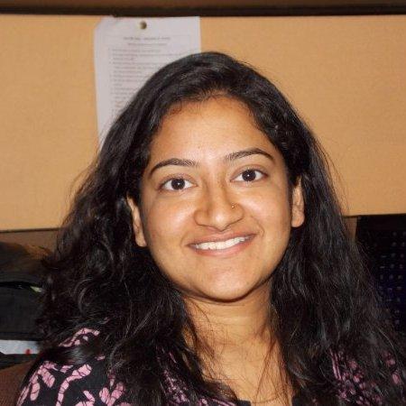 Mallika Krishna