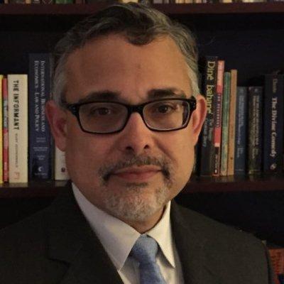 Daniel Cantu