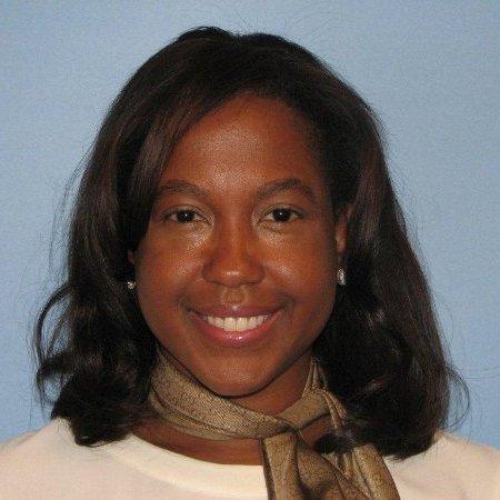Tiffany Clark Perry
